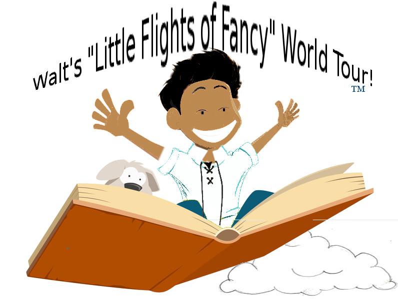 Walt's Flights of Fancy logo