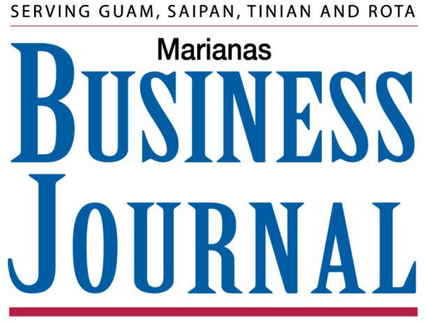 The Guam Business Journal (Glimpses Media) posted the event
